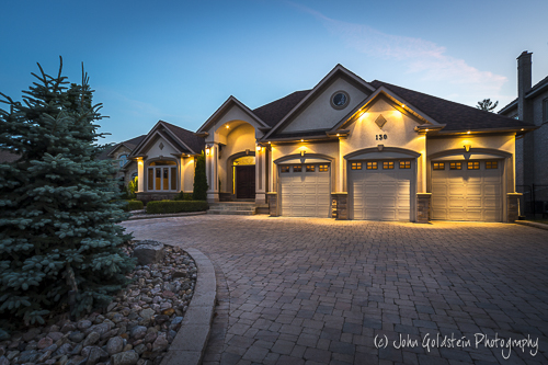 John's Featured Picture of the Day (July 24 14) – Twilight Real Estate