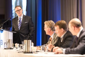 Corporate Professionals Conference Room's Photography by Video Production Company in Toronto, ON